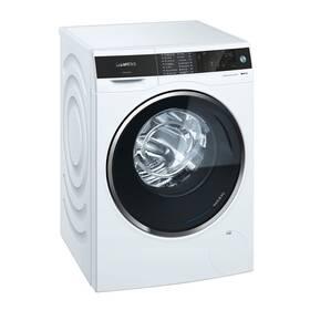 Práčka so sušičkou Siemens iQ500 WD4HU541EU biela