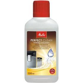 Melitta PERFECT CLEAN Espresso - mléčný systém