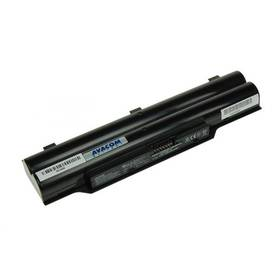 Avacom pro Fujitsu Siemens LifeBook AH530/AH531 Li-Ion 10,8V 5200mAh (NOFS-AH53-806)