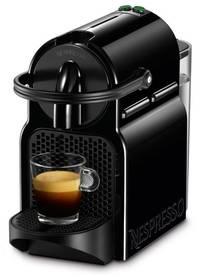 DeLonghi Nespresso Inissia EN80B černé + Cashback 800 Kč + Doprava zdarma