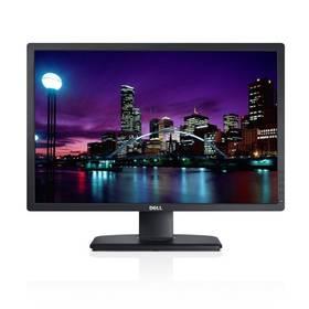 Dell UltraSharp U2412M (860-10161) černý Software F-Secure SAFE 6 měsíců pro 3 zařízení (zdarma) + Doprava zdarma