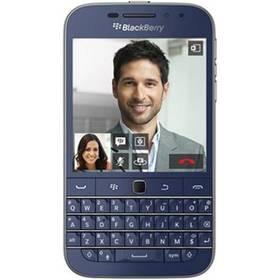 BlackBerry Classic modrý