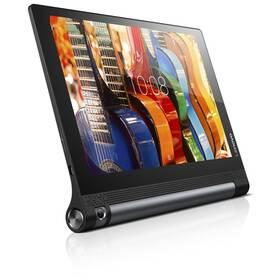 Lenovo Yoga Tablet 3 10 LTE (ZA0K0036CZ) černý SIM s kreditem T-Mobile 200Kč Twist Online Internet (zdarma)Software F-Secure SAFE 6 měsíců pro 3 zařízení (zdarma) + Doprava zdarma