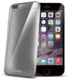 Kryt na mobil Celly Gelskin pro Apple iPhone 6S (GELSKIN700) priehľadný