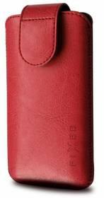 "FIXED Sarif XXL (vhodné pro 4,7"" - 5"") (RPSFM-011-XXL) červené + Doprava zdarma"