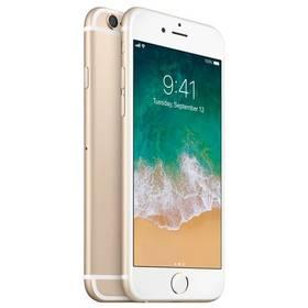 Apple iPhone 6 32GB - gold (MQ3E2CN/A) Software F-Secure SAFE, 3 zařízení / 6 měsíců (zdarma)