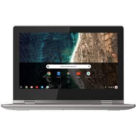 Lenovo Chromebook C340-11 (81TA000RMC) šedý