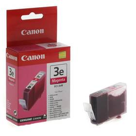 Canon BCI-3eM, 280 stran - originální (4481A242) červená