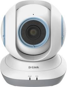 D-Link DCS-855L (DCS-855L) bílá + Doprava zdarma
