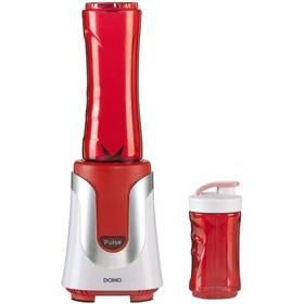 Stolní mixér Domo DO434BL (416722) červený (vrácené zboží 8800057649)