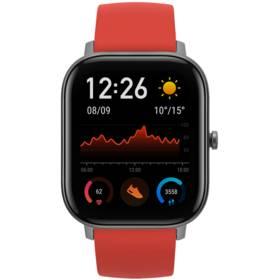 Xiaomi Amazfit GTS (A1914-VO) červené