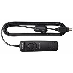 Nikon MC-DC2 pro D800/D90/D5100/D3100 černá + Doprava zdarma