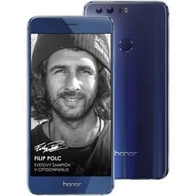 Honor 8 Dual SIM modrý