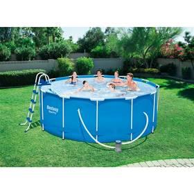 Bestway Steel Frame Pool 366 x 122 cm 56420, 56420 + Doprava zdarma