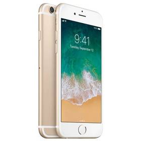 Apple iPhone 6 32GB - gold (MQ3E2CN/A) + Doprava zdarma