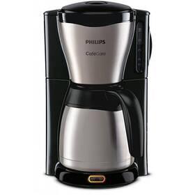 Philips Metal Therm HD7546/20 černý/nerez