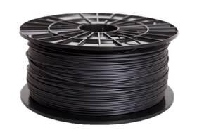 Tisková struna Filament PM 1,75 ABS, 1 kg (F175ABS_BK) černá