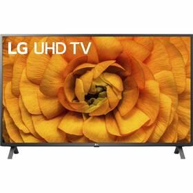 LG 65UN8500 titanium (Zboží vrácené ve 14 denní lhůtě, servisované 8800775690)