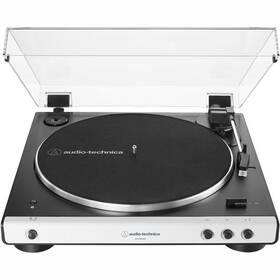 Audio-technica AT-LP60XBT bílý