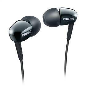 Philips SHE3900BK (SHE3900BK) černá