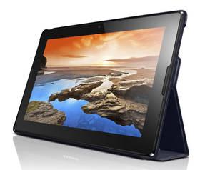 Lenovo IdeaTab A10-70 + folie (888016535) modré