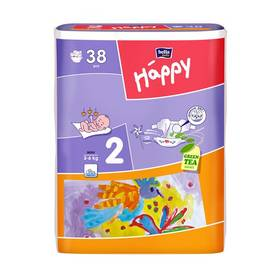 Bella Baby Happy Mini 38 ks Svačinový box Bella Baby Happy (zdarma)