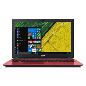 Acer Aspire 3 (A315-51-31XP) (NX.GS5EC.002) červený Monitorovací software Pinya Guard - licence na 6 měsíců (zdarma)Software F-Secure SAFE 6 měsíců pro 3 zařízení (zdarma) + Doprava zdarma