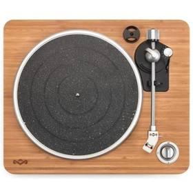 Marley EM-JT000-SB hliník/dřevo (vrácené zboží 8800552085)