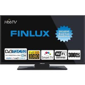 Finlux 39FFC5660 černá