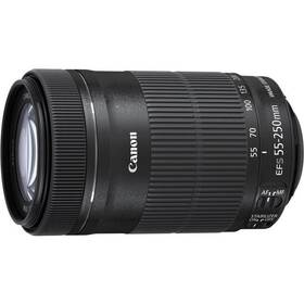 Canon EF-S EF-S 55-250mm f/4.0-5,6 IS STM