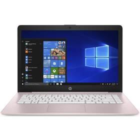 HP 14-ds0007nc (7BY42EA#BCM) růžový