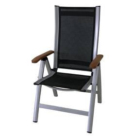 Rojaplast ASS Comfort černý/stříbrný (poškozený obal 8217027447)