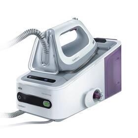Braun CareStyle 5 IS 5043/1 WH biely/fialový