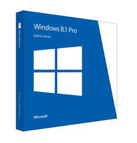 Software Microsoft Windows 8.1 Pro SK 64bit (OEM) (FQC-06932)