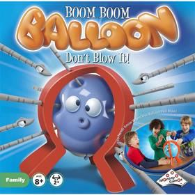 Hra Albi Boom Balloon