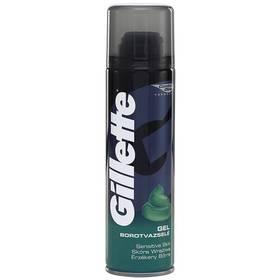 Gel na holenie Gillette Sensitive 200ml