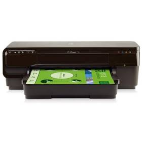 HP Officejet 7110 wide (CR768A) černá + Doprava zdarma