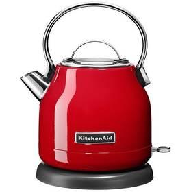 KitchenAid P2 5KEK1222EER červená + Doprava zdarma