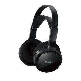 Sony MDRRF811RK.EU8 (MDRRF811RK.EU8) černá