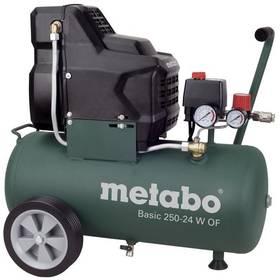 Metabo Basic 250-24 W OF + Doprava zdarma