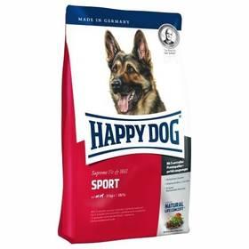 HAPPY DOG ADULT Sport 15 kg + Doprava zdarma