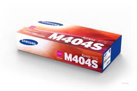 Samsung CLT-M404S/ELS 1000 str. - magenta (CLT-M404S/ELS)