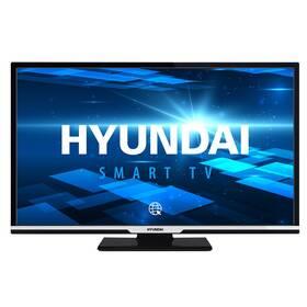 Hyundai HLR 32TS470 SMART černá