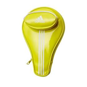 Obal na raketu Adidas AGF-10831 SINGLE BAG flash lesklý žltý