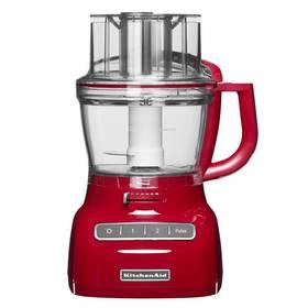 KitchenAid P2 5KFP1335EER červený Příslušenství k robotu KitchenAid 5KFP15FFD disk na hranolky k food processoru (zdarma) + Doprava zdarma
