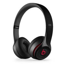 Beats Solo2 (MH8W2ZM/A) černá + Doprava zdarma