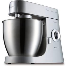 Kuchynský robot KENWOOD Major KMM770 strieborný