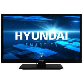 Hyundai FLR 22TS200 SMART černá (vrácené zboží 8800733801)