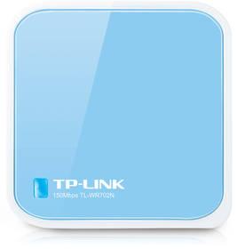 TP-Link TL-WR702N (TL-WR702N)