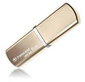 Transcend JetFlash 820G 8GB (TS8GJF820G) zlatý